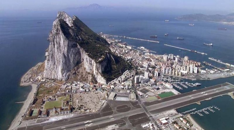Gibraltar press statement