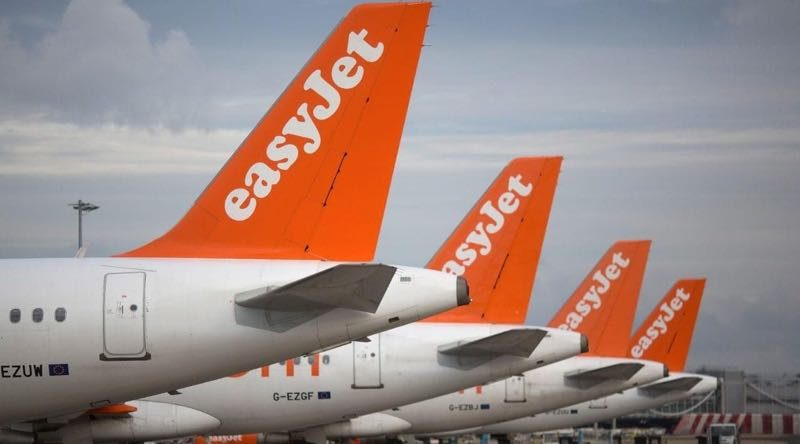 ATCOs' Branch calls on EasyJet to stick to their Charter