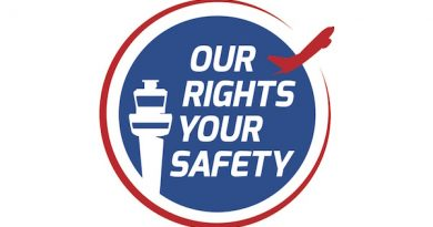 Our Rights – Your Safety – Protect your right to strike now!