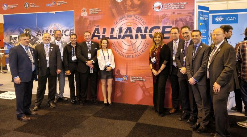 Global Air Traffic Controllers' Alliance