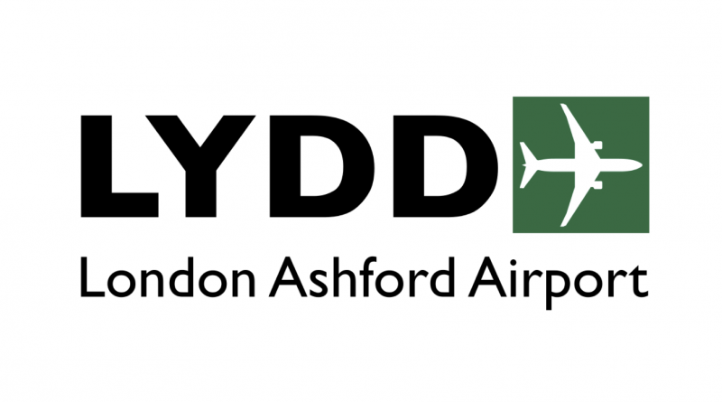 ATCOs' Branch Welcome Lydd Airport to the Family