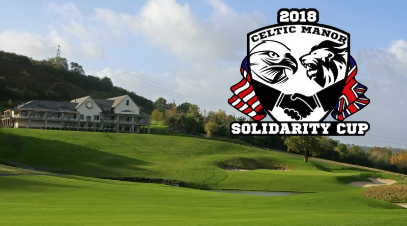 Introducing the inaugural Solidarity Cup