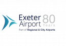 Recognition gained at Exeter Airport