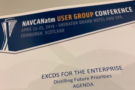 NAVCANatm user group Conference