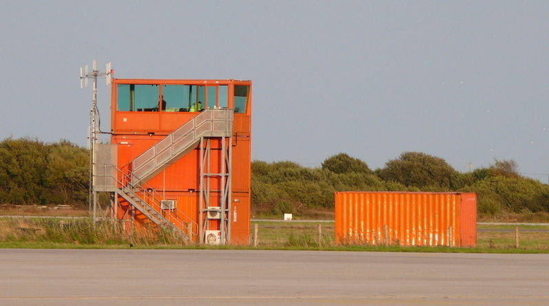 Tribunal victory for Prospect air traffic control members at Lydd Airport