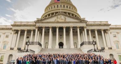 NATCA in Washington 2019