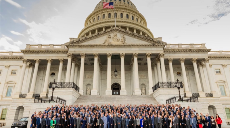 NATCA in Washington 2019