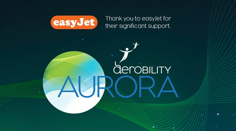 Aerobility Aurora  Northern Lights Adventure