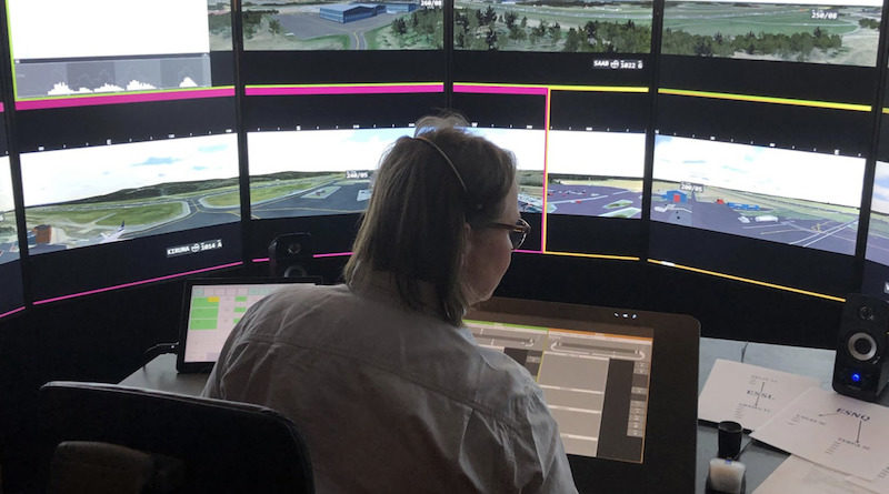 Safe Skies – The ITF Approach To Remote Towers Operations